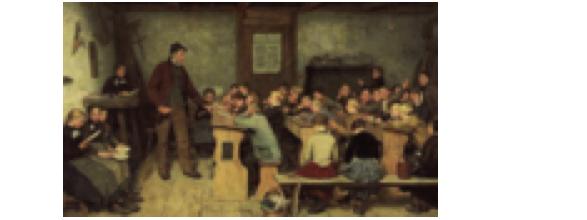 Genügend Raum für Schulen